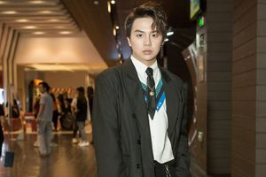 Duy Khánh 'nhảy' vào cuộc đua làm phim web drama
