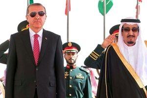 Vụ nhà báo Khashoggi: Ankara muốn 'tự xử' 18 nghi phạm trong tay Riyadh