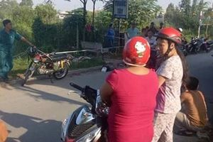 Đau lòng phát hiện thi thể thai nhi vứt bỏ bên đường