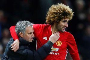 Mourinho đổ tại các ĐTQG khiến MU thành tích bết bát