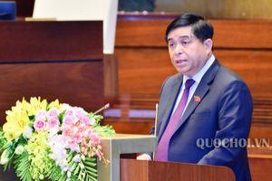 Bộ trường Nguyễn Chí Dũng: Nền kinh tế phải thực hiện mục tiêu kép