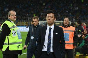 Thiếu gia Trung Quốc 27 tuổi điển trai như tài tử điện ảnh làm Chủ tịch Inter Milan