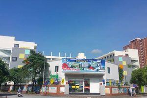 Hà Nội: Trường Everest cho thuê sai quy hoạch sử dụng đất
