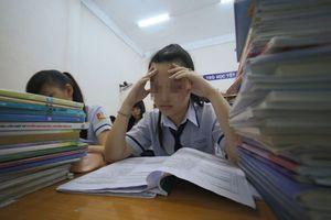 Tỷ lệ học sinh có các vấn đề sức khỏe tâm thần khá cao
