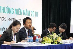 Cổ đông Nhật 'ra tay' vực dậy Thiết bị y tế Việt Nhật (JVC)
