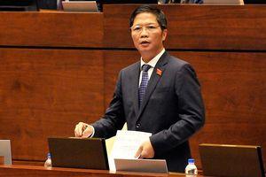 Đại biểu Quốc hội nêu 'vết nhám' của bức tranh kinh tế, Bộ trưởng Trần Tuấn Anh nói gì?