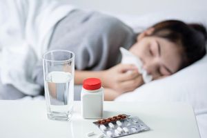 Đã có 5 người tử vong ở Mỹ do bệnh cúm vào mùa 2018-2019, tổ chức y tế khuyến cáo các cách phòng ngừa bệnh!