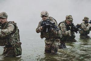 Anh cho phép phụ nữ gia nhập lực lượng đặc nhiệm kì cựu SAS
