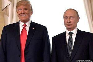 Tổng thống Trump: Nga muốn viện trợ kinh tế của Mỹ