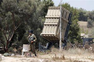 Dải Gaza lại nóng