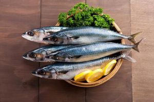 Ăn cá làm chậm quá trình lão hóa