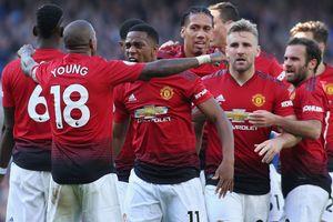 MU vs Everton: 'Quỷ đỏ' duy trì phong độ tại Premier League?