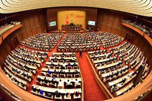Quốc hội chất vấn việc thực hiện lời hứa của thành viên Chính phủ