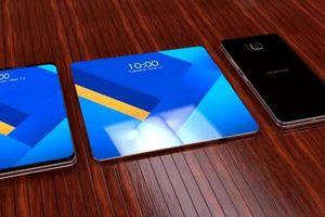 Samsung có thể ra 3 chiếc Galaxy S10 và smartphone màn hình gập