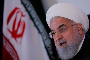 Chống chọi lệnh trừng phạt lên dầu mỏ, Iran cải tổ nhóm bộ trưởng kinh tế