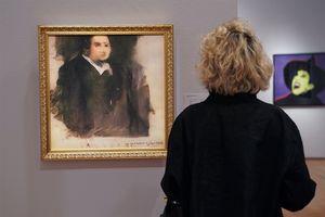 Đấu giá thành công bức tranh đầu tiên do Trí tuệ nhân tạo sáng tác