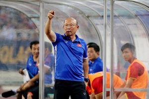 Vì sao HLV Park Hang Seo muốn thắng khi đá giao hữu?