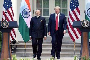 Tổng thống Trump từ chối làm khách mời danh dự thăm Ấn Độ vì S-400