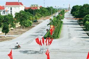 Cả nước có 3.542 xã được công nhận đạt chuẩn nông thôn mới