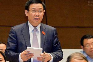 Dự trữ ngoại hối Việt Nam đạt trên 60 tỷ USD