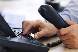 Nữ cán bộ bị lừa hơn 800 triệu: Cuộc gọi cuối
