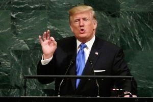 Những người bị gửi bom thư có quyền chỉ trích ông Trump