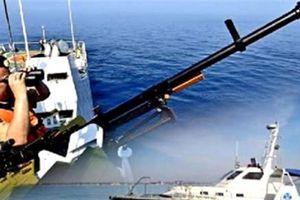 Vì sao châu Âu ủng hộ Ukraine khiêu khích biển Azov?