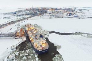 Công bố lợi nhuận LNG, Nga làm Mỹ sốc?