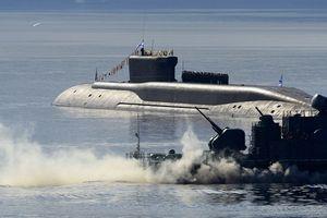 Săn ngầm NATO sôi sục vì tuyên bố của tướng Nga