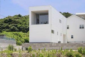 Căn nhà 2 tầng thiết kế tối giản - Xu hướng xây nhà mới cho giới trẻ