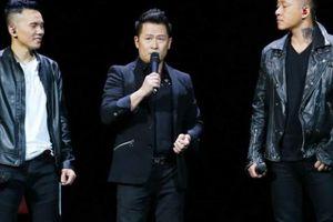 Lý do Bằng Kiều không hát trong liveshow kỷ niệm 20 năm của Tuấn Hưng
