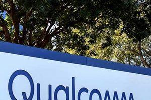 Apple đang nợ Qualcomm số tiền siêu khủng 163.492 tỷ đồng