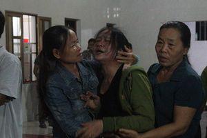 4 người bị điện giật chết: Viettel Hà Tĩnh hỗ trợ gia đình mỗi nạn nhân 50 triệu đồng