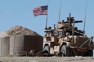 Bên trong căn cứ giúp Mỹ chống IS, 'trấn' Iran