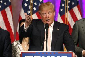 Tổng thống Trump: 'Nga muốn Mỹ hỗ trợ về kinh tế'