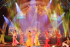 Khai tiệc điện ảnh được mong đợi nhất tại Hà Nội