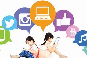 Bảo vệ trẻ trong thế giới ảo: Giải pháp từ gia đình