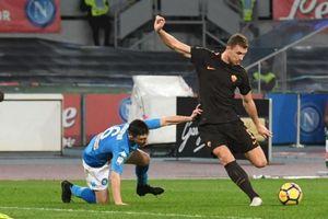 Napoli - AS Roma (2 giờ 30 ngày 29.10): Hàng công so tài