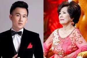 Dương Triệu Vũ xin lỗi ca sĩ Phương Dung, tạm dừng dùng mạng xã hội