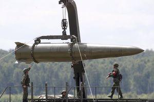 Nga tuyên bố chuẩn bị ứng phó chiến tranh