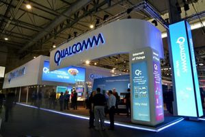 Qualcomm yêu cầu Apple trả 7 tỉ USD tiền bản quyền