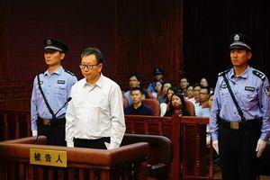 Quan tỉnh tham nhũng 'khủng nhất' Trung Quốc