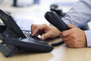 Thêm một nạn nhân mất hơn 800 triệu đồng qua điện thoại
