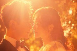Đường Yên, La Tấn tung ảnh cưới đẹp như cổ tích trước giờ G