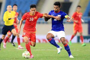 Vé xem tuyển Việt Nam đấu AFF Cup 2018: Cao nhất là 400 nghìn đồng