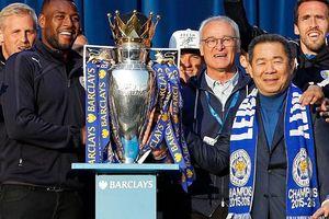 Tỷ phú Vichai: Người tạo nên phép màu Leicester