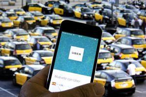 Vì sao nhiều nước phát triển xem mô hình của Grab, Uber là taxi?