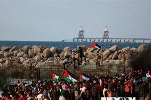 Palestine 'quan ngại' về sự bình thường hóa quan hệ Israel - Arab
