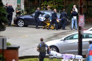 Mỹ xác định danh tính tất cả 11 nạn nhân vụ nổ súng tại Pittsburgh