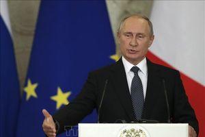 Tổng thống Nga chưa chắc chắn về chuyến thăm Mỹ dù Nhà trắng 'tha thiết' gửi lời mời